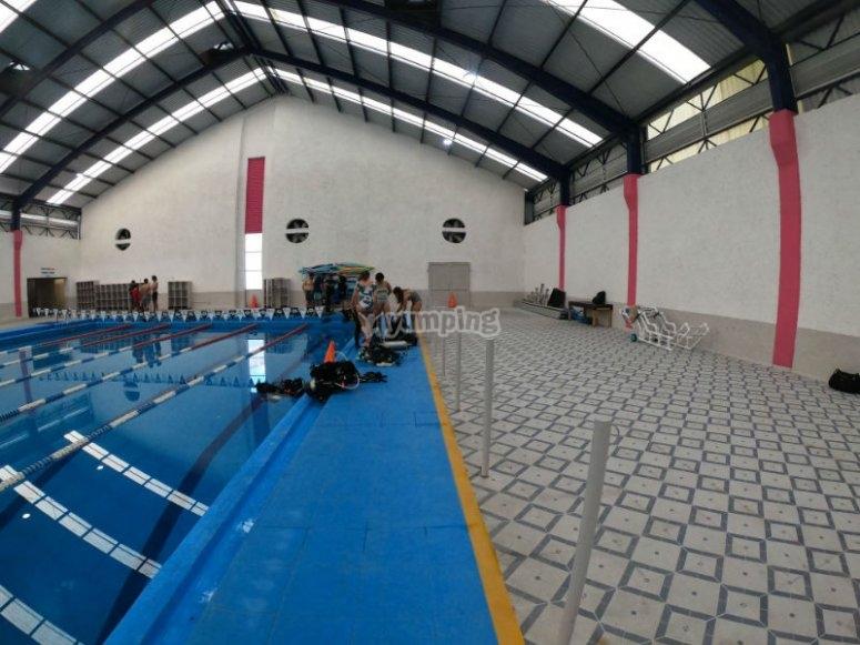Our facilities in Querétaro