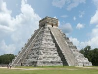 Impresiónate con la historia de Chichén Itzá
