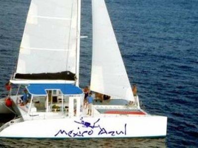 México Azul Expediciones