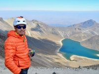 Experience in the Nevado de Toluca
