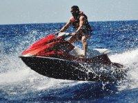 Adrenalina y velocidad en un solo lugar