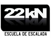 22kN Escalada