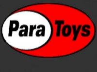 Paratoys Parapente