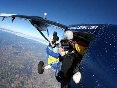 Viajes Aventura Paracaidismo