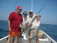 Aventuras de pesca