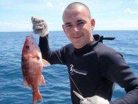 Días de pesca
