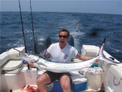 Discover Manzanillo Pesca