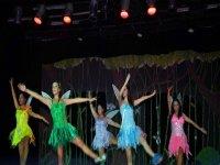 Show de Peter Pan