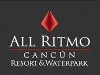 All Ritmo Cancun Parques Acuáticos