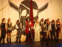 Show Pirata