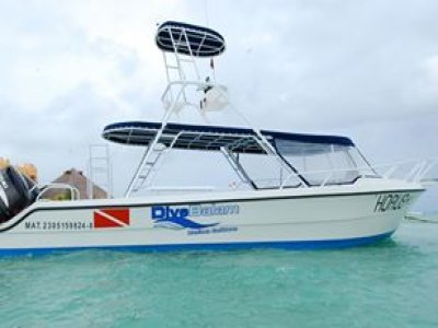 Dive Balam Snorkel