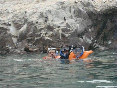Sonoran Scuba Snorkel