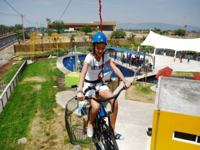 Beraka Adventure Park Parques de Diversiones