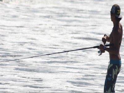 Tigre Surf School Pesca