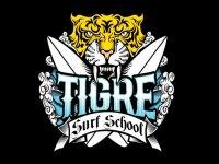 Tigre Surf School Paddle Surf