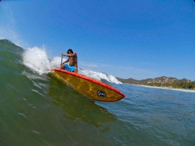 Tigre Surf School