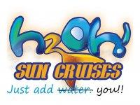 H2Oh! Sun Cruises Pesca