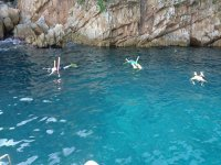 Discovering the marine fauna of Acapulco