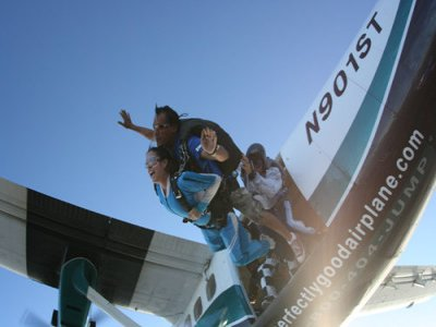 Skydive Guadalupe