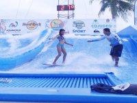 Surf Practice