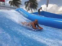Surf in Cancun