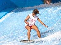 Enjoy the Surf