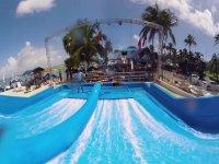 Surfing Track