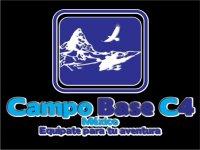 Campo Base C4 Espeleología