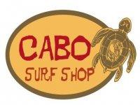 Cabo Surf Shop Kayaks