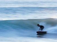 Velocidad y surf