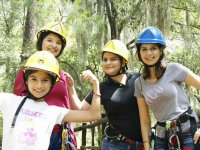An ecological park to enjoy with the family