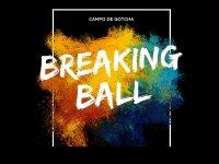 Breaking Ball Gotcha