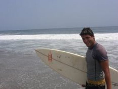 Cabo Pulmo Beach Resort Surf