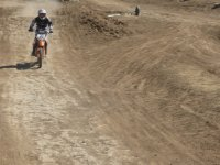 Adrenalina sobre ruedas