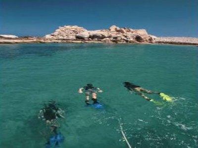Cabo Pulmo Beach Resort Snorkel