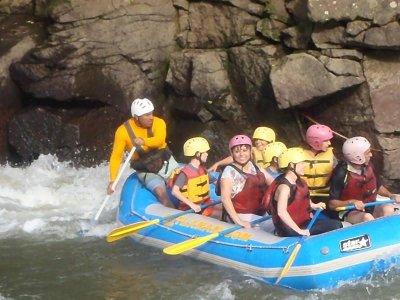 Cotlamani Rafting