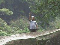 Escalada de boulder
