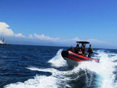 Rosarito Ocean Sports Paseos en Barco