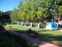 Camps de grupo