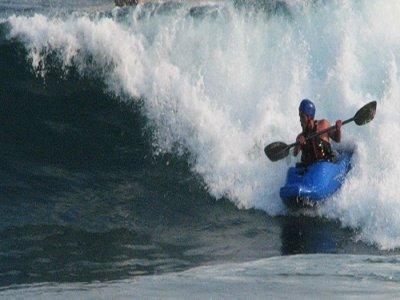 Oaxaca Expediciones Kayaks