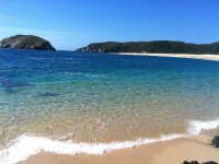 the coast of huatulco