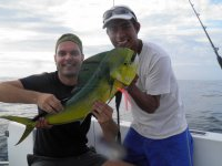 fishing in huatulco