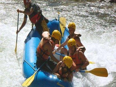 Oaxaca Expediciones Rafting