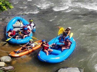 Amigos del Río Rafting