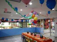 Birthday at Mondo Xtremo