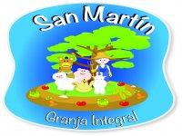 Granja Didáctica San Martín Salones de Fiestas Infantiles