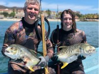Sport fishing in the Riviera Nayarit