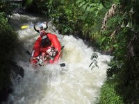 Rapids in Mexico