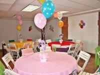 indoor parties