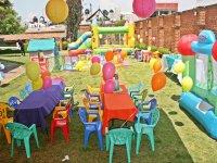 parties in